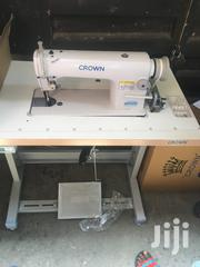 Crown Industrial Straight Sewing Machine | Manufacturing Equipment for sale in Lagos State, Lagos Island
