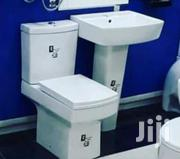 England Toilet Set | Building Materials for sale in Lagos State, Amuwo-Odofin