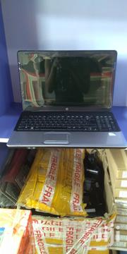 Laptop HP Compaq Presario CQ61 2GB Intel Core 2 Duo HDD 250GB | Laptops & Computers for sale in Delta State, Warri