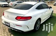 Mercedes-Benz C300 2017 White | Cars for sale in Lagos State, Lagos Island