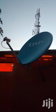 DSTV Decoder And Dish | Accessories & Supplies for Electronics for sale in Edo State, Benin City