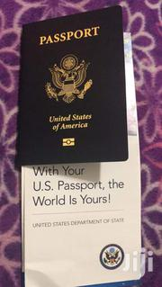 U.S Passport And CRBA | Legal Services for sale in Lagos State, Apapa