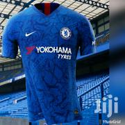 Chelsea Jersey for 2019/2020 Is Available Now | Clothing for sale in Lagos State, Lagos Mainland