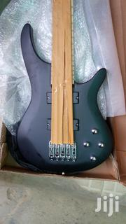 Magna Bass Guitar 5strings (Active) | Musical Instruments & Gear for sale in Lagos State, Alimosho