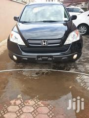 Honda CR-V 2.4 EX 4x4 Automatic 2008 Black | Cars for sale in Lagos State, Lekki Phase 1