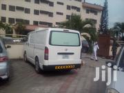 Toyota Hiace 2005 White   Buses & Microbuses for sale in Lagos State, Ikotun/Igando