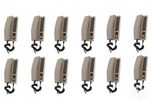 12 Way Indoor Wireless Intercom