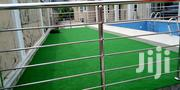 Get Quality Artificial Grass At Low Cost,Order Now | Landscaping & Gardening Services for sale in Akwa Ibom State, Obot Akara