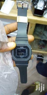 G Shock Watch Squre Shape   Watches for sale in Lagos State, Lagos Island