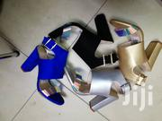 Cute Block Heel Sandals For Ladies   Shoes for sale in Lagos State, Alimosho