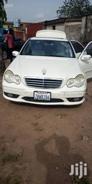 Mercedes-Benz C230 2007 White | Cars for sale in Lagos State, Egbe Idimu