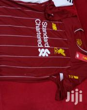 Liverpool Home Jersey | Sports Equipment for sale in Lagos State, Lagos Island
