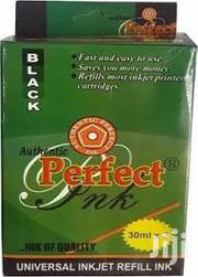 Universal Perfect Refill Ink - Black | Accessories & Supplies for Electronics for sale in Lagos State, Ikeja