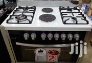 Scanfrost Gas Cooker - SFC9423S | Kitchen Appliances for sale in Edo State, Benin City