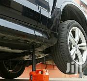 DINSEN Car Jack   Vehicle Parts & Accessories for sale in Abuja (FCT) State, Central Business District