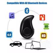 Mini Wireless Bluetooth Earphone In Ear Sport With Mic Handsfree | Headphones for sale in Rivers State, Port-Harcourt