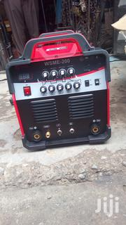 Wsme Tig Welding Machine | Electrical Equipments for sale in Lagos State, Ojo