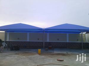 Standard Carport To Park Your Cars Without Stressed.