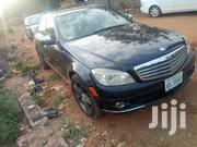 Mercedes-Benz C300 2008 Blue | Cars for sale in Abuja (FCT) State, Gwarinpa