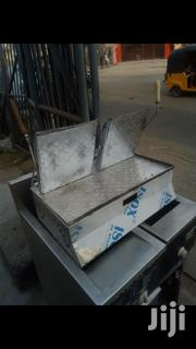 Local Gas Shawama Toaster | Kitchen Appliances for sale in Lagos State, Ojo