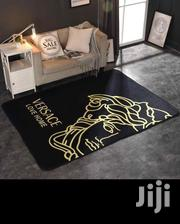 Versace Luxury Centre Rug - Black | Home Accessories for sale in Lagos State, Ikeja