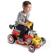 Huffy Disney Mickey Boys' 6v Battery-Powered Ride-On Quad | Toys for sale in Lagos State, Alimosho