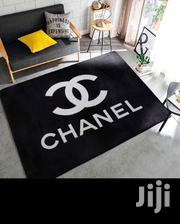 Chanel CC Luxury Centre Rug - Black/White | Home Accessories for sale in Lagos State, Ikeja