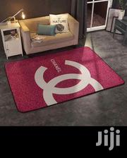 Chanel CC Luxury Centre Rug - Pink/White | Home Accessories for sale in Lagos State, Ikeja