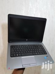 Laptop HP ProBook 640 G1 4GB Intel HDD 320GB | Laptops & Computers for sale in Lagos State, Ikeja