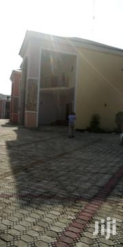 Super Standard 4 Bedroom Duplex With Service Quarter in Cocaine Villa | Houses & Apartments For Rent for sale in Rivers State, Port-Harcourt