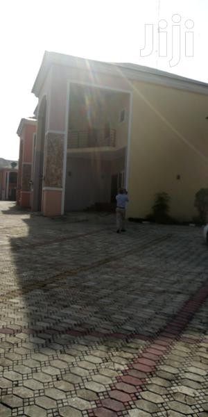 Super Standard 4 Bedroom Duplex With Service Quarter in Cocaine Villa