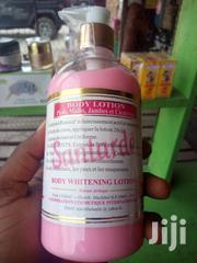 Santardé Body Whitening Cleansing Lotion | Skin Care for sale in Lagos State, Alimosho