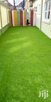 Quality Synthetic Grass For Decoration For Sale | Landscaping & Gardening Services for sale in Gombe State, Yamaltu/Deba