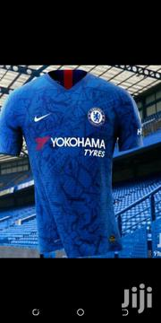 New Chelsea 2019-2020 Jersey Available   Sports Equipment for sale in Lagos State, Lagos Mainland