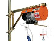 Officine Lori Hoists | Manufacturing Equipment for sale in Ogun State, Obafemi-Owode