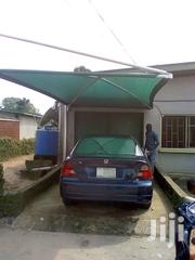 Carport With Original Gavanized Pipe | Building Materials for sale in Lagos State, Alimosho