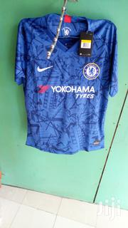 New Chelsea Jersey 2019-2020   Sports Equipment for sale in Lagos State, Lekki Phase 2