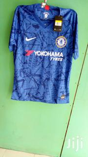 New Chelsea Jersey 2019-2020   Sports Equipment for sale in Lagos State, Magodo