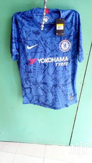 New Chelsea Jersey 2019-2020   Sports Equipment for sale in Lagos State, Ikeja