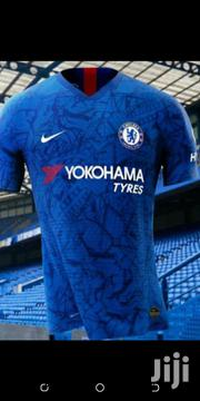 New Chelsea Jersey 2019-2020 | Clothing for sale in Rivers State, Port-Harcourt