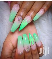 Nail Tech Jobs | Makeup for sale in Rivers State, Port-Harcourt
