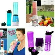 Shake And Take Fruit Juice | Tools & Accessories for sale in Lagos State, Agboyi/Ketu