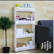 4 Tier Space Saving Organizer Shelf | Home Accessories for sale in Lagos State, Lagos Mainland