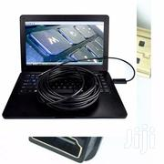 15m Soft Cable USB Waterproof Endoscope Snake Tube Inspection Camera | Accessories & Supplies for Electronics for sale in Lagos State, Surulere