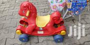 Kids Horse Toy   Toys for sale in Lagos State, Yaba