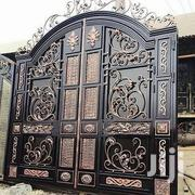 Iron Gate. Classic Modern Gate | Doors for sale in Imo State, Owerri