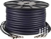 Datavideo CB-24 All-in-one Snake Cable (328 Ft) | TV & DVD Equipment for sale in Lagos State, Ikeja