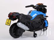 Yamaha 919 6V Style Kids Ride On Motorbike Blue Kids Electric | Toys for sale in Lagos State, Lagos Island