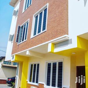 A Tastefully Finished And Furnished 4bedrooms Terrace Duplex For Sale