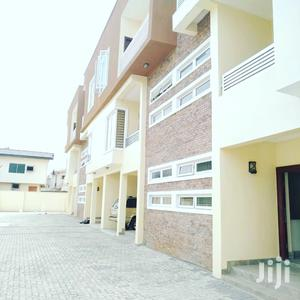 A Lovely 4bedrooms Terrace Duplex For Sale